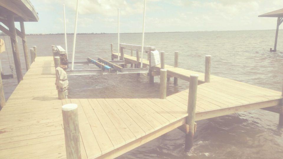 Central Florida Docks