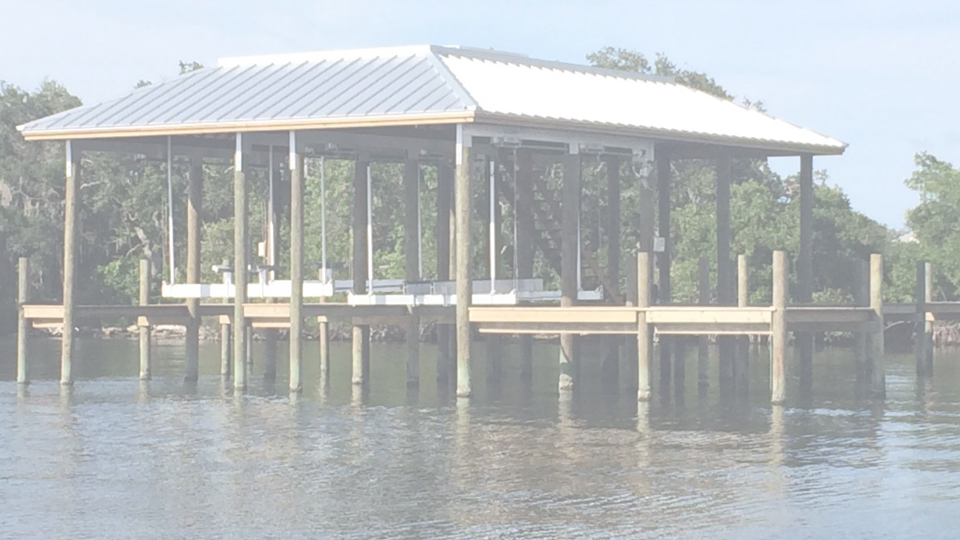 Boat Lifts